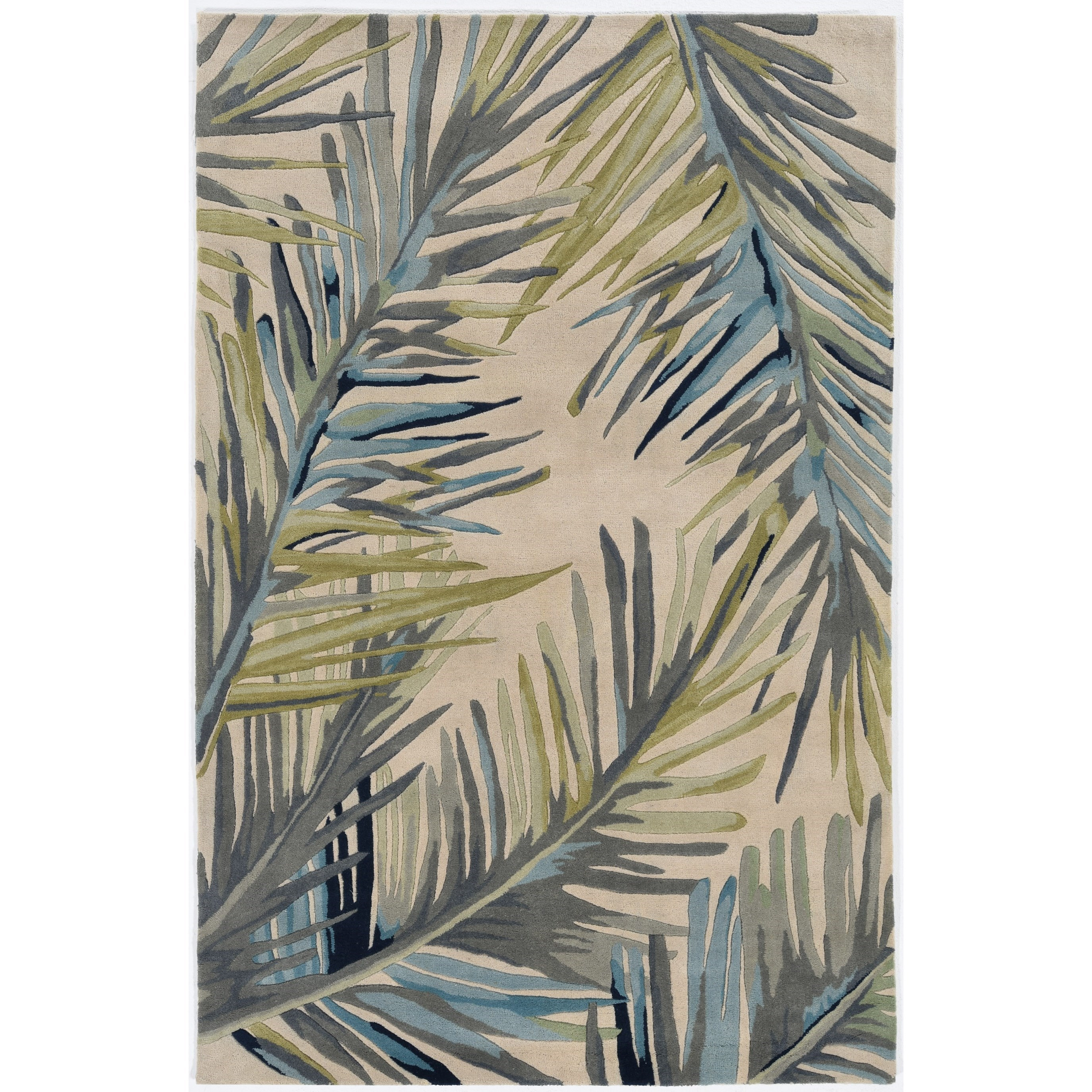 """Sparta 2'6"""" x 10' Runner Ivory Montego Rug by Kas at Zak's Home"""