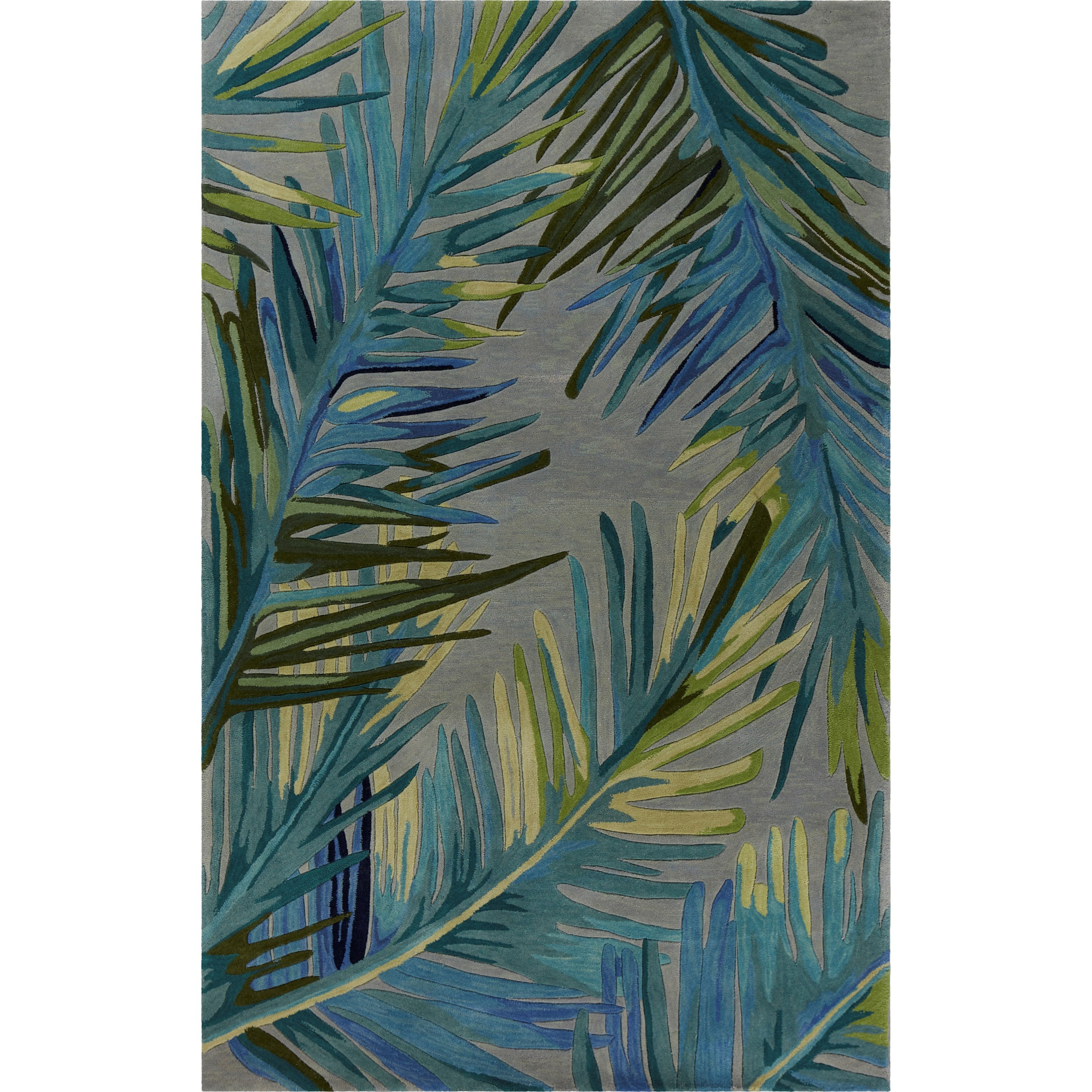 """Sparta 10' X 2'6"""" Runner by Kas at Zak's Home"""