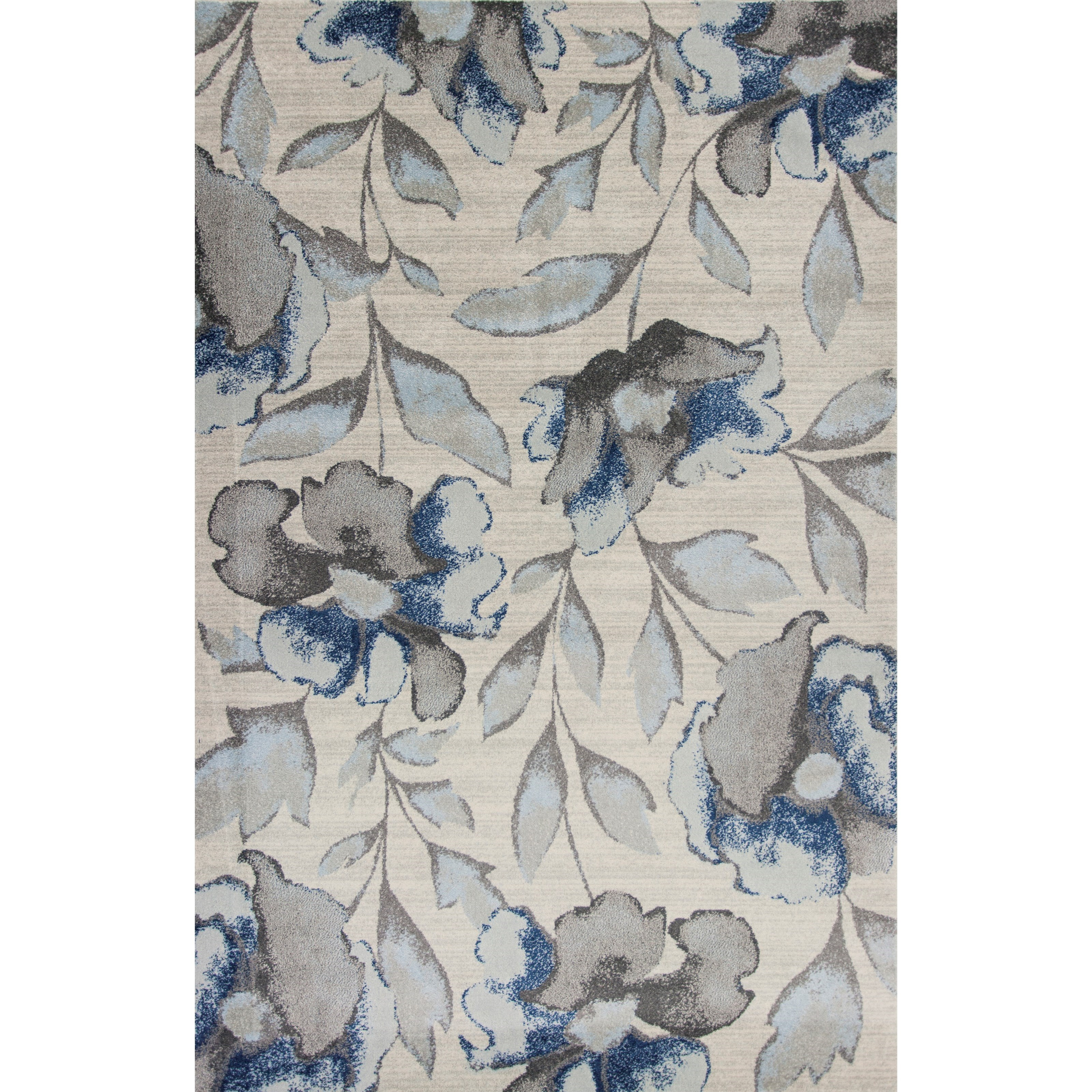 """Stella 10'10"""" X 7'10"""" Area Rug by Kas at Zak's Home"""