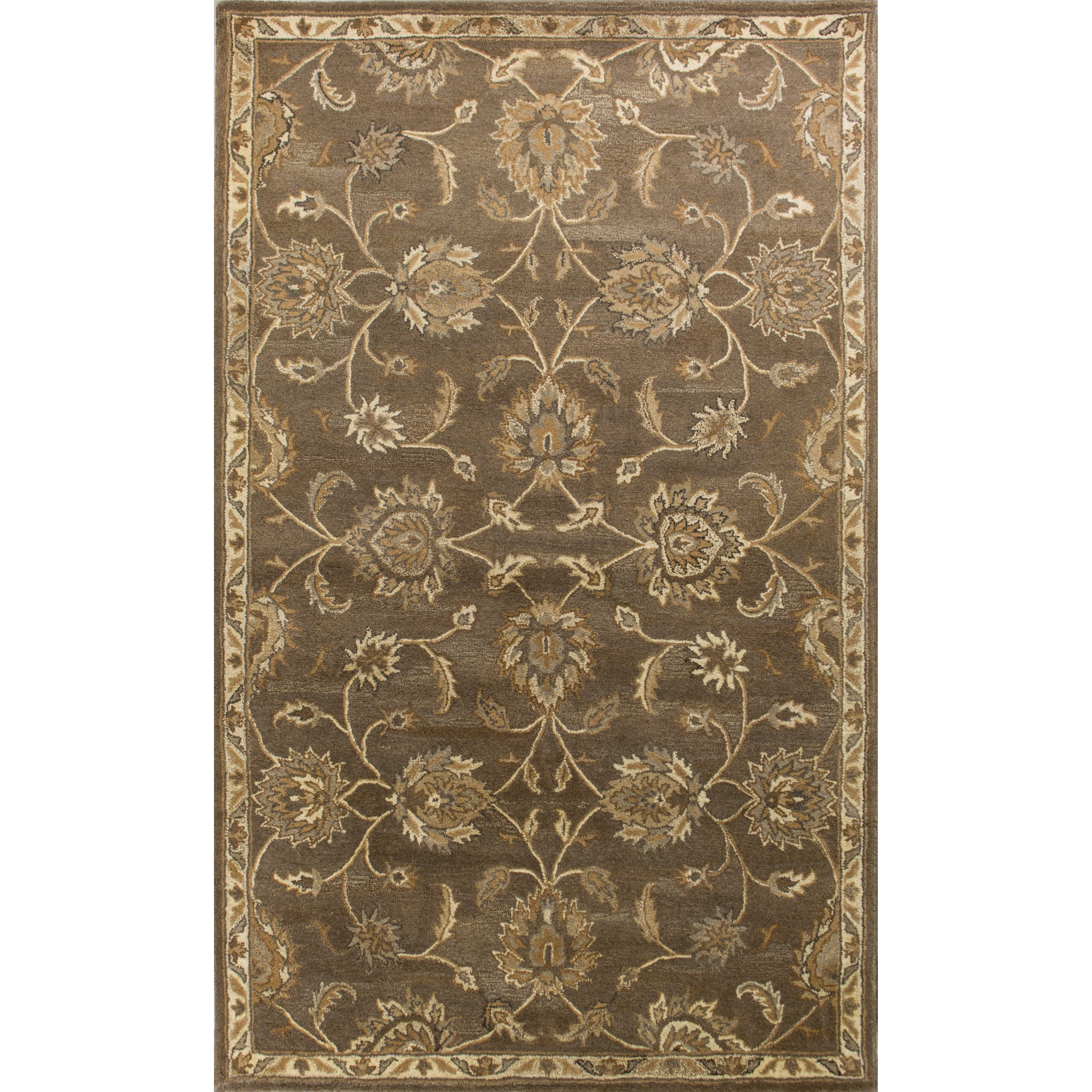 Syriana 8' X 5' Area Rug by Kas at Zak's Home