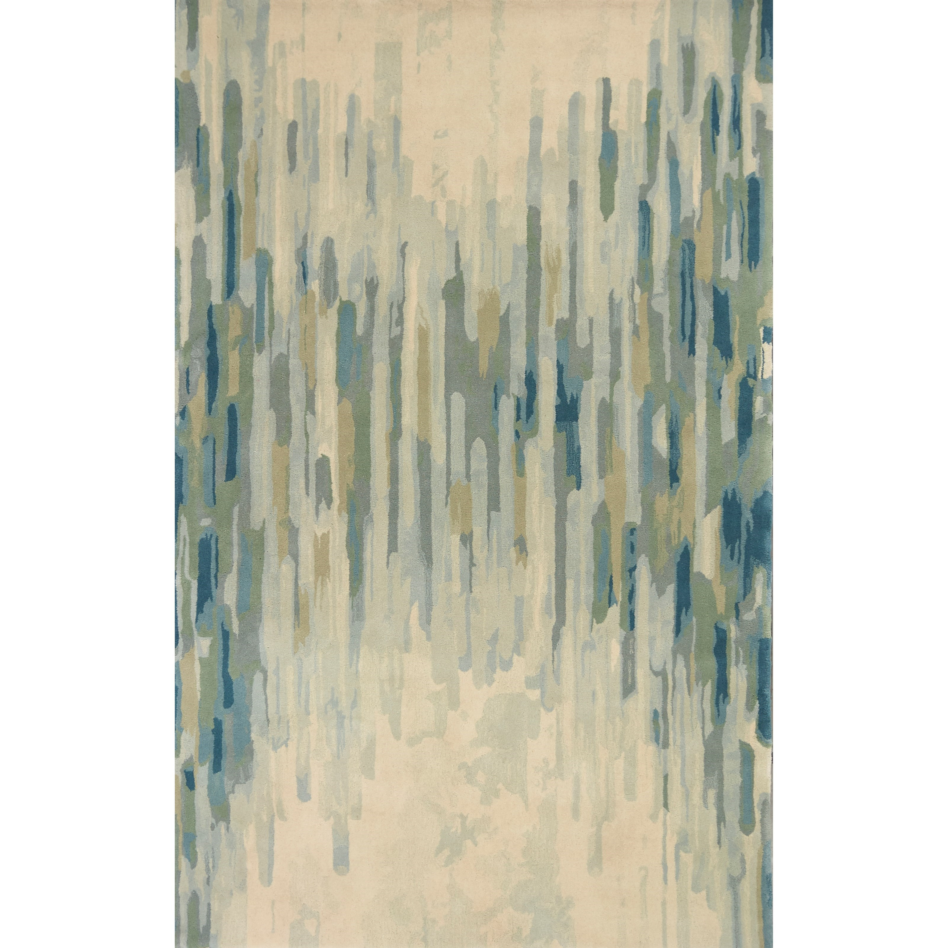 Whisper 8' X 5' Area Rug by Kas at Zak's Home