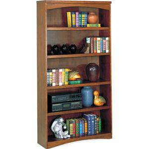 kathy ireland Home by Martin California Bungalow Open Bookcase
