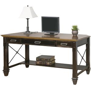 kathy ireland Home by Martin Hartford Writing Desk