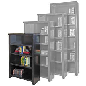 """kathy ireland Home by Martin Tribeca Loft 48"""" Bookcase"""