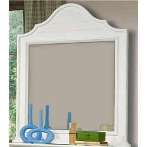 Vaughan Furniture Cottage Grove Dresser Mirror