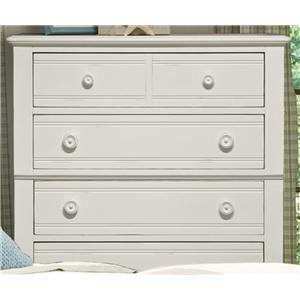 Vaughan Furniture Cottage Grove Drawer Chest