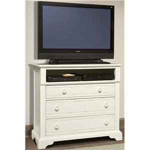 Vaughan Furniture Cottage Grove Media Chest