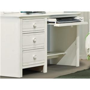 Vaughan Furniture Cottage Grove Computer Desk