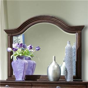 Vaughan Furniture Washington Manor Dresser Mirror