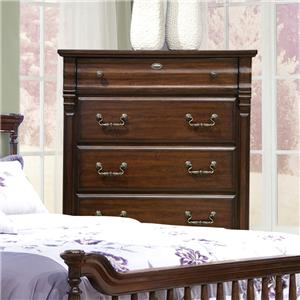Vaughan Furniture Washington Manor Chest