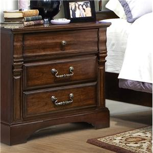 Vaughan Furniture Washington Manor Nightstand