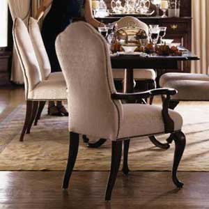 Kincaid Furniture Carriage House Upholstered Arm Chair