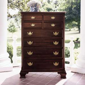 Kincaid Furniture Carriage House Drawer Chest