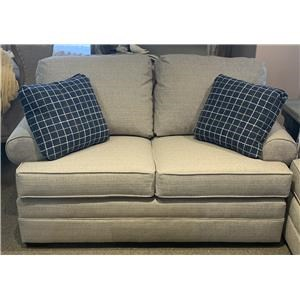 Custom Select Loveseat