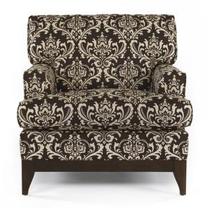 Kincaid Furniture Alston Upholstered Chair