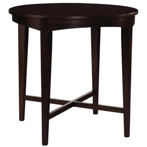 Kincaid Furniture Alston Round Bistro Table