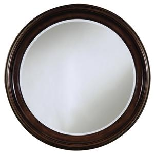 Kincaid Furniture Alston Round Mirror