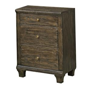 Kincaid Furniture Artisans Shoppe Accents Drawer Unit