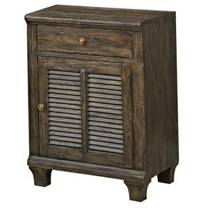Kincaid Furniture Artisans Shoppe Accents Door Unit