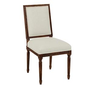 Kincaid Furniture Artisan's Shoppe Dining French Side Chair