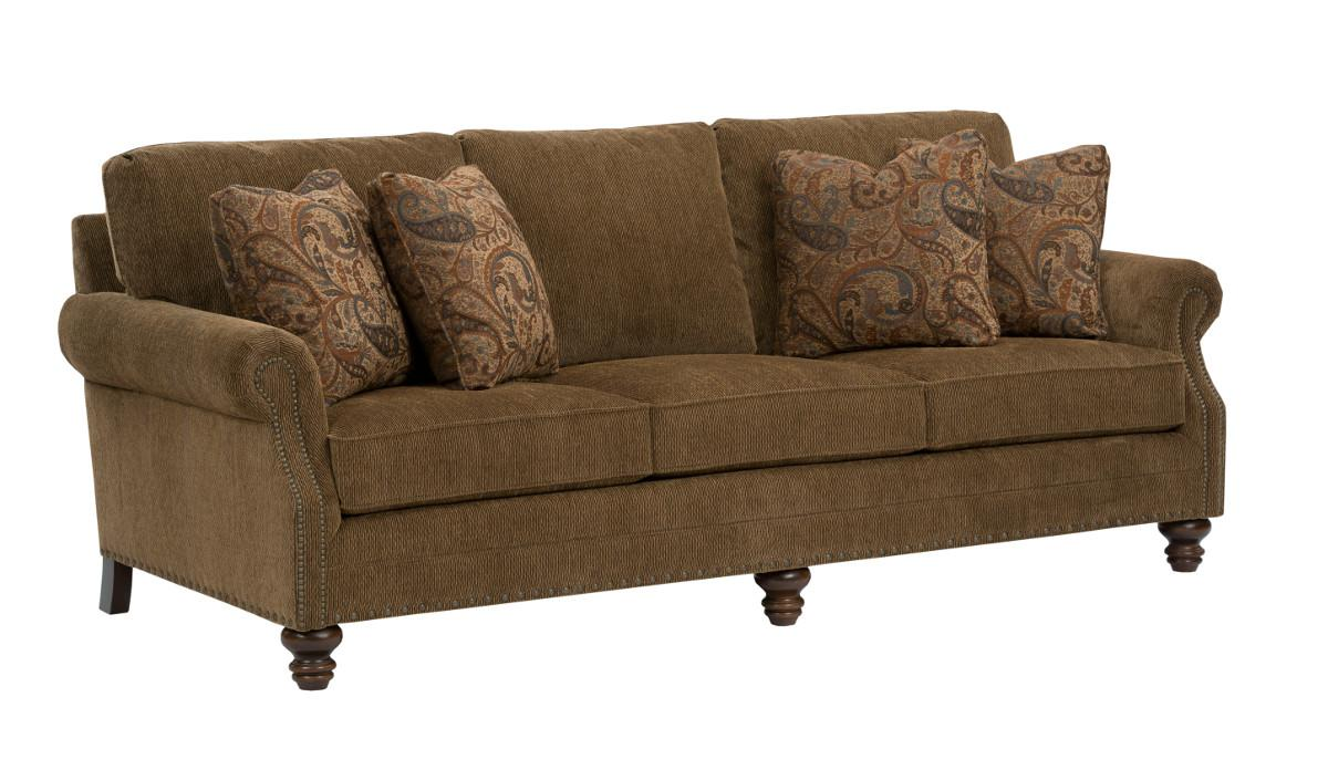 Bayhill Sofa by Kincaid Furniture at Johnny Janosik