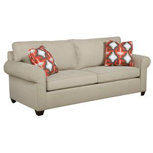 Kincaid Furniture Brannon Stationary Sofa