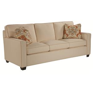 Kincaid Furniture Brooke Stationary Sofa