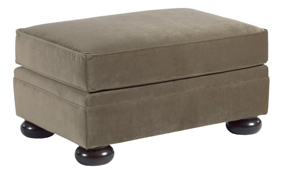Camden  Ottoman by Kincaid Furniture at Johnny Janosik