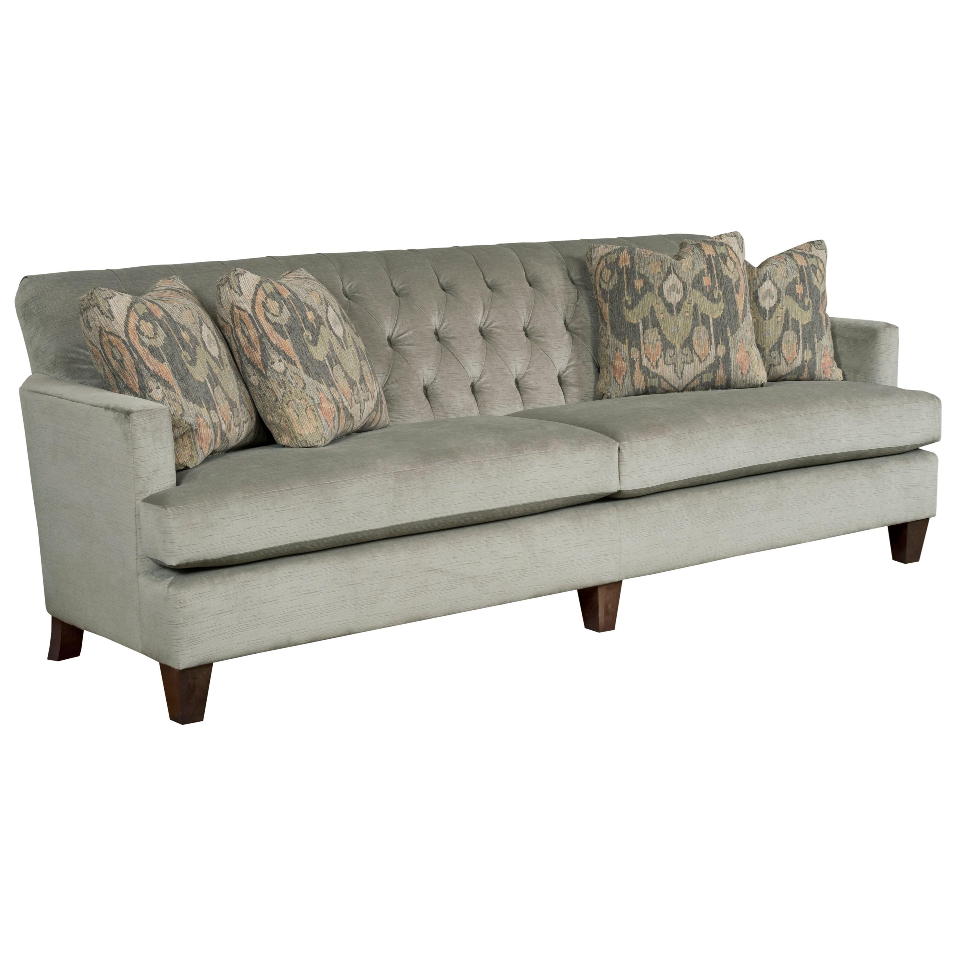 Carillon Grande Sofa by Kincaid Furniture at Johnny Janosik