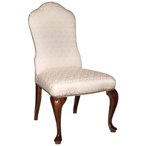 Kincaid Furniture Carriage House Upholstered Side Chair