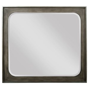 Madison Landscape Mirror