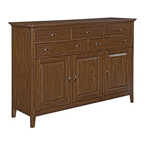 Kincaid Furniture Cherry Park Sideboard