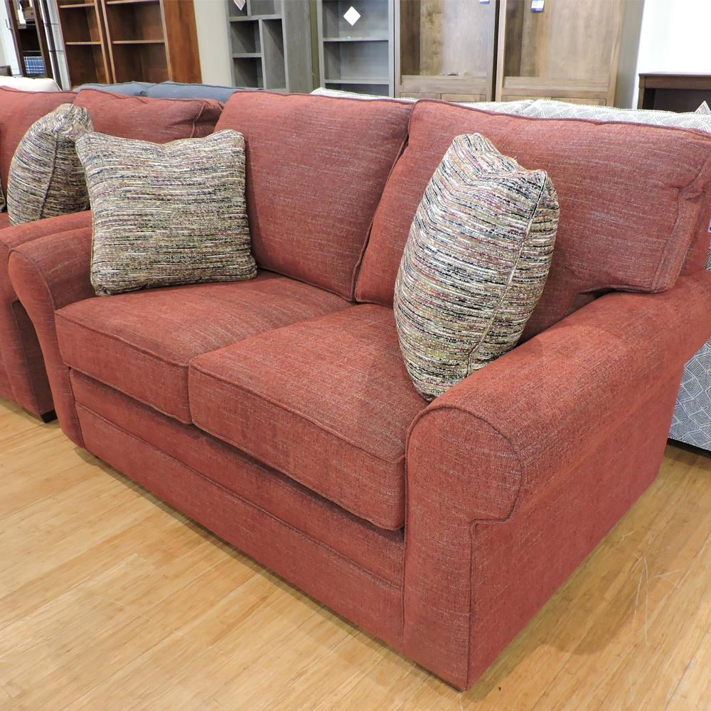 Clearance Loveseat by Kincaid Furniture at Belfort Furniture