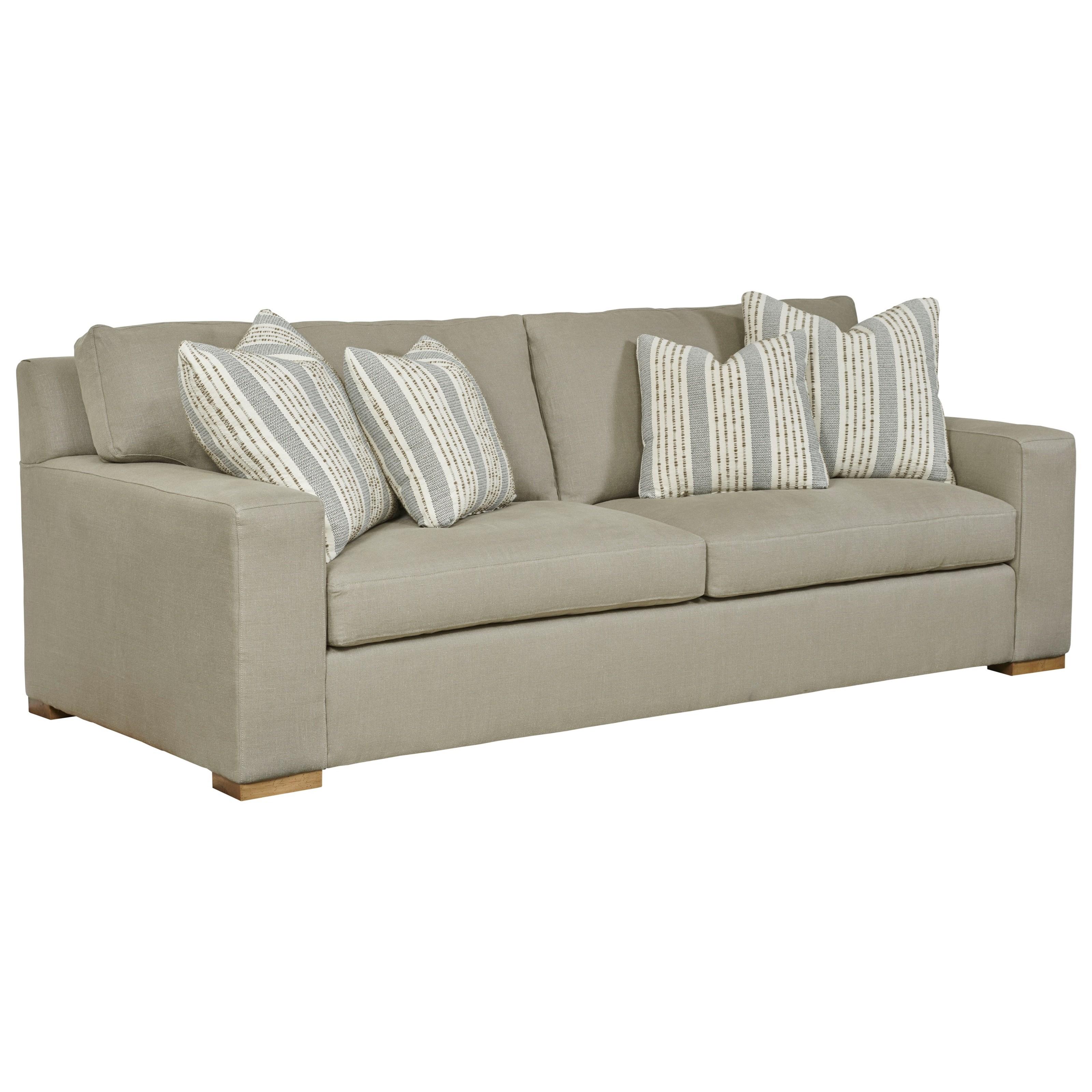 Comfort Select Sofa by Kincaid Furniture at Johnny Janosik