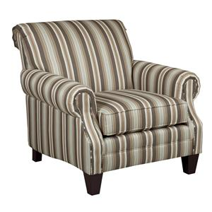 Kincaid Furniture Destin Upholstered Chair