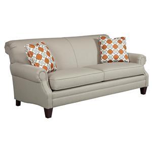 Kincaid Furniture Destin Stationary Sofa