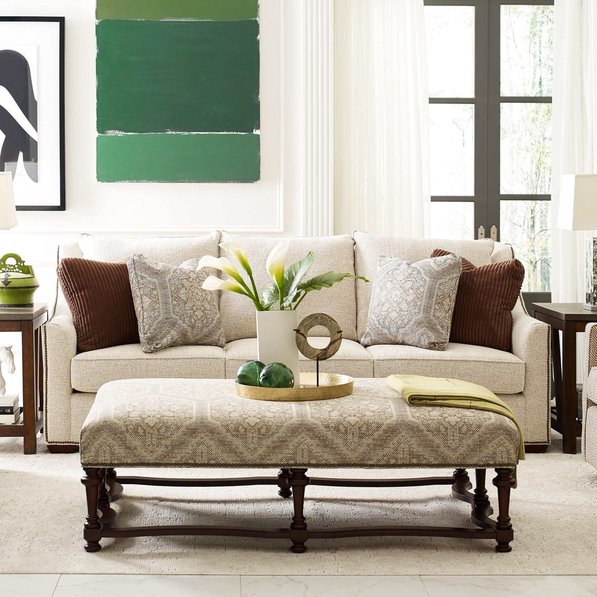 Edison Grande Sofa by Kincaid Furniture at Johnny Janosik