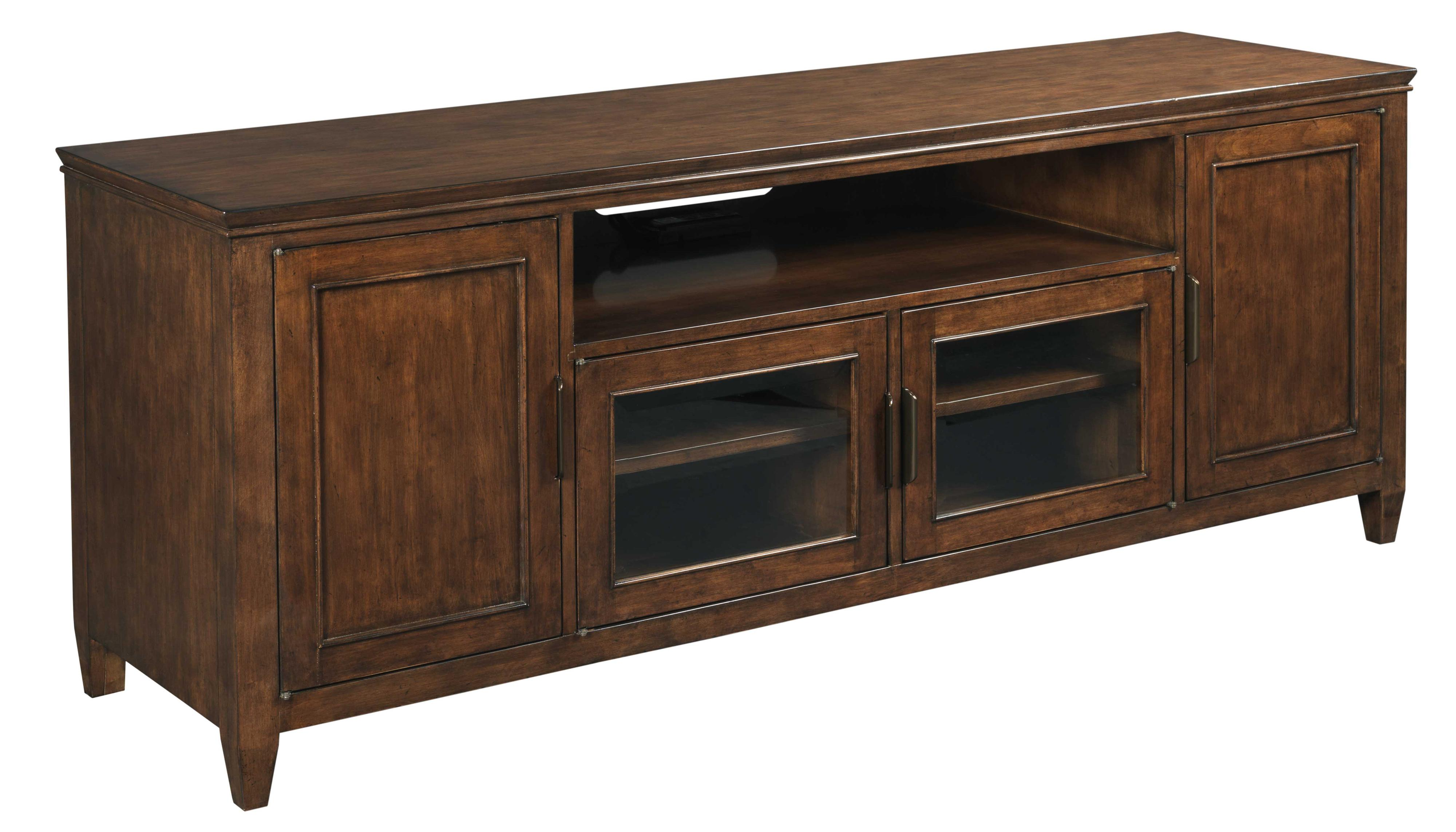"""Elise Accord 72"""" Console by Kincaid Furniture at Johnny Janosik"""
