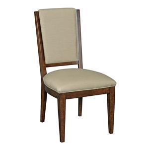 Kincaid Furniture Elise Spectrum Side Chair