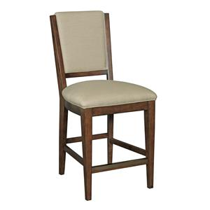 Kincaid Furniture Elise Spectrum Counter Height Chair