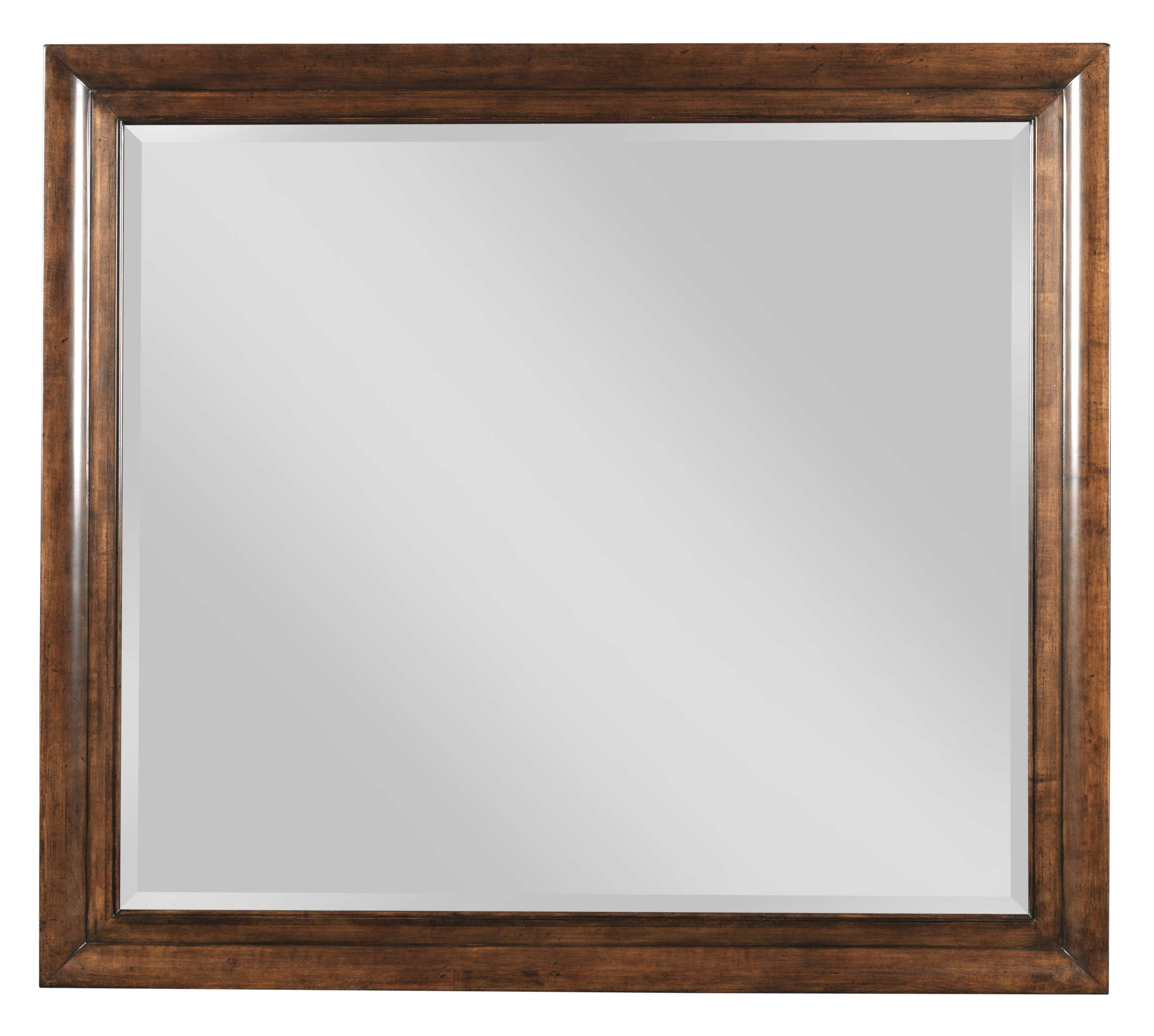 Elise Bristow Mirror by Kincaid Furniture at Johnny Janosik