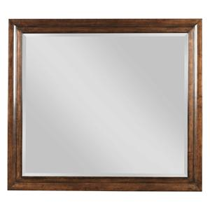 Kincaid Furniture Elise Bristow Mirror
