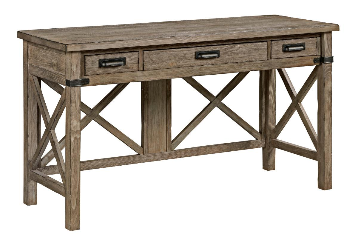 Foundry Desk by Kincaid Furniture at Johnny Janosik
