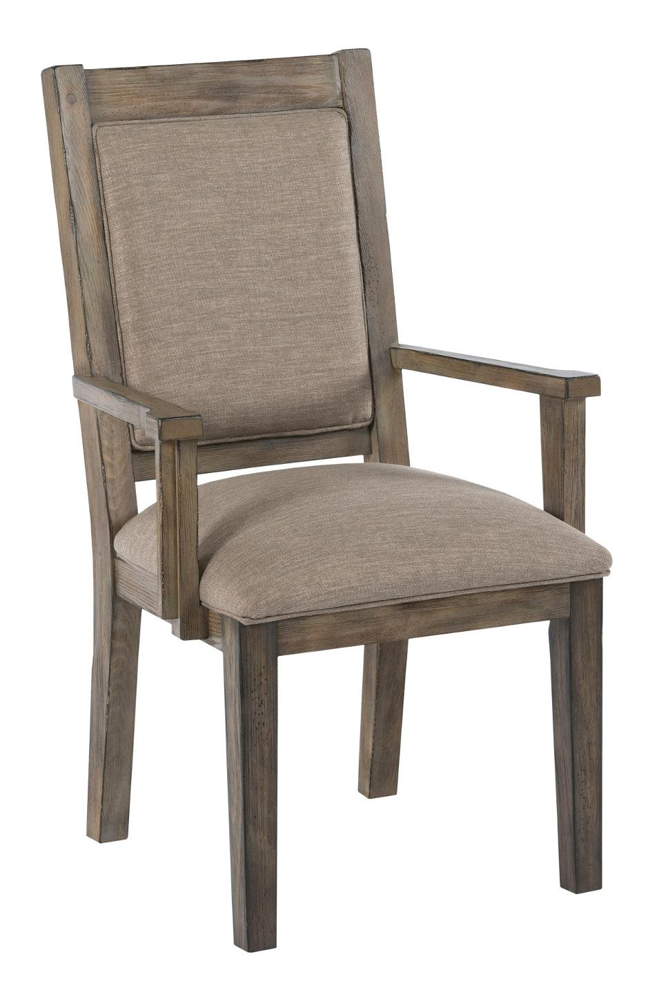 Foundry Upholstered Arm Chair by Kincaid Furniture at Northeast Factory Direct