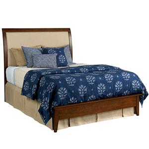 Kincaid Furniture Gatherings Queen Meridian Bed