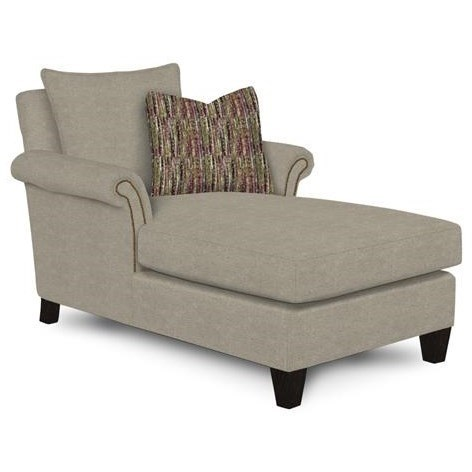 Greyson Full Chaise by Kincaid Furniture at Johnny Janosik