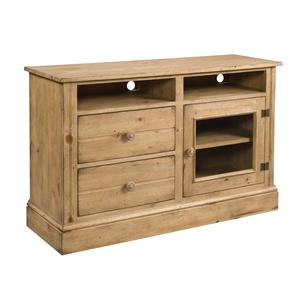 Kincaid Furniture Homecoming Entertainment Console
