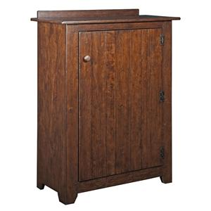 Kincaid Furniture Homecoming Vintage Chest