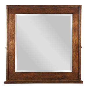 Kincaid Furniture Homecoming Jewelry Mirror