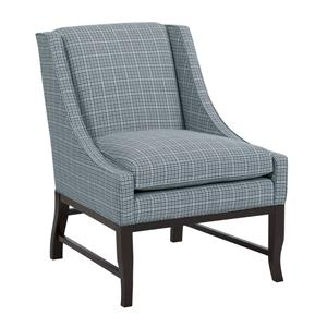 Kincaid Furniture Accent Chairs Ann Arbor Chair